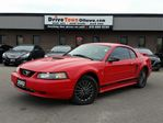 2002 Ford Mustang           in Ottawa, Ontario
