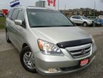 2005 Honda Odyssey Touring Navi. Leather Accident Free Only 166km  in Cambridge, Ontario