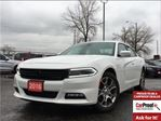 2016 Dodge Charger SXT**SUNROOF**BLUETOOTH**8.4 TOUCHSCREEN** in Mississauga, Ontario