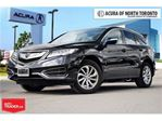 2016 Acura RDX at in Thornhill, Ontario