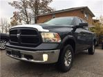 2016 Dodge RAM 1500 SLT**8.4 TOUCHSCREEN**BEDLINER**HITCH** in Mississauga, Ontario