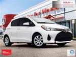 2017 Toyota Yaris LE in Thornhill, Ontario