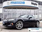 2015 Mazda MX-5 Miata  GT, HT Convertable,Best time to buy!! in Vaughan, Ontario