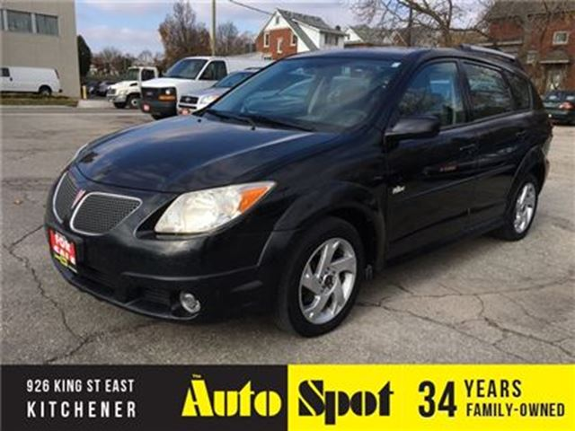 2006 PONTIAC VIBE Base in Kitchener, Ontario