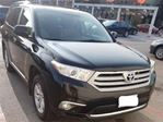 2013 Toyota Highlander V6   AWD   7PASS in London, Ontario