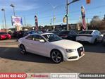 2014 Audi A5 2.0 Komfort   LEATHER   ROOF   HEATED SEATS in London, Ontario
