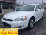 2013 Chevrolet Impala LT in Chateauguay, Quebec