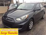 2013 Hyundai Accent GLS in Chateauguay, Quebec
