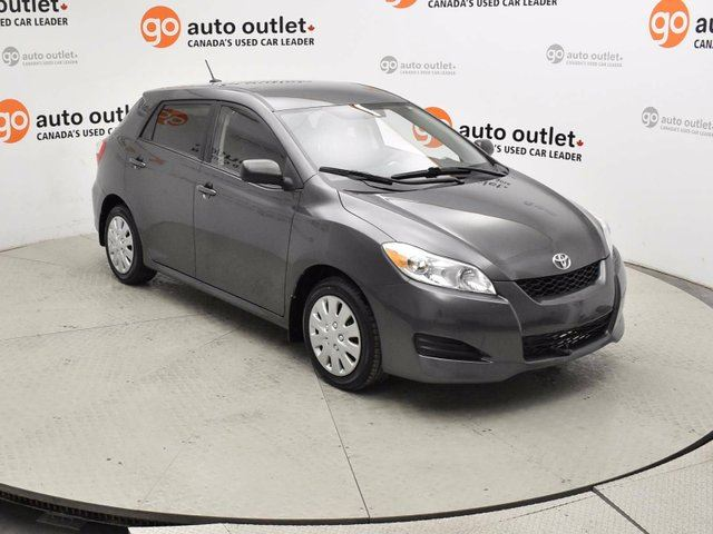 2013 TOYOTA MATRIX Base in Red Deer, Alberta