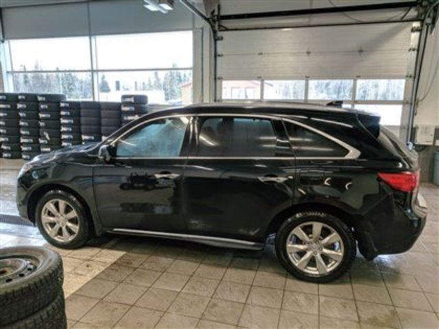 2016 ACURA MDX $2000 OFF Elite Package in Thunder Bay, Ontario