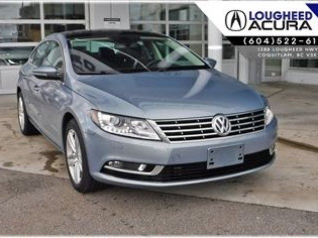 2014 VOLKSWAGEN PASSAT Comforline in Coquitlam, British Columbia