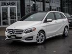 2018 Mercedes-Benz B-Class 4MATIC Sports Tourer in Ottawa, Ontario