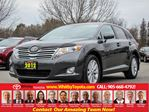 2012 Toyota Venza FWD 4 CYLINDER in Whitby, Ontario