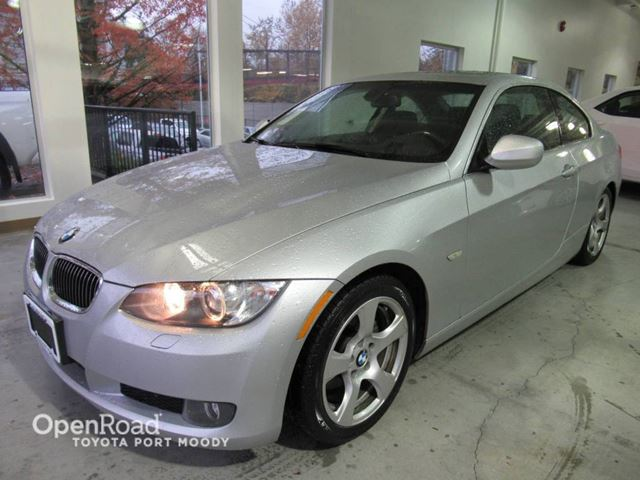 2010 BMW 3 SERIES 328i in Port Moody, British Columbia
