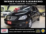 2010 Mercedes-Benz B-Class B200  HEATED SEATS  CERTIFIED  in Vaughan, Ontario