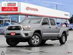 2015 Toyota Tacoma V6 One Owner, No Accidents, Toyota Serviced in London, Ontario