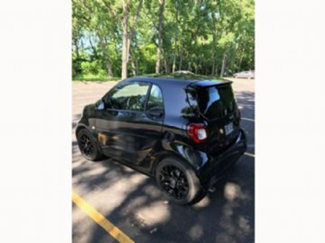 2016 SMART FORTWO Prime (Coupe) in Mississauga, Ontario