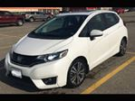 2016 Honda Fit 5dr HB EXL w/Navi in Mississauga, Ontario