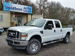 2009 Ford F-250 XLT in Whitby, Ontario