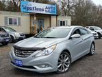 2013 Hyundai Sonata Limited in Whitby, Ontario