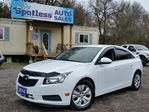 2014 Chevrolet Cruze 1LT in Whitby, Ontario