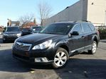 2012 Subaru Outback 3.6R Limited in Ottawa, Ontario