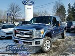 2016 Ford F-250 XLT Crew *Diesel* *1 OWNER*  in Port Perry, Ontario