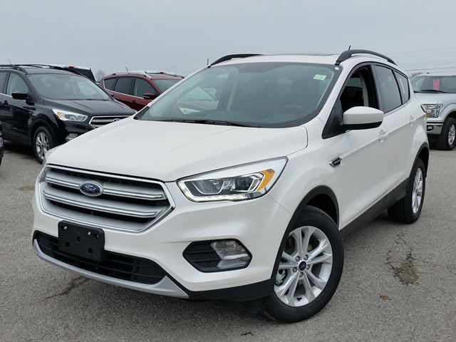 Ford Escape Reviews Car And Driver