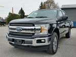 2018 Ford F-150 Lariat in Port Perry, Ontario