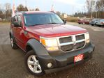 2007 Dodge Nitro SXT Sunroof 4X4 Rust Free in Cambridge, Ontario