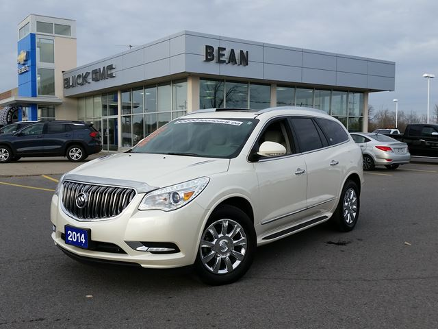2014 BUICK ENCLAVE Leather in Carleton Place, Ontario