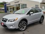 2015 Subaru XV Crosstrek Sport in Kitchener, Ontario