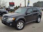 2012 Ford Escape XLT FWD in Waterloo, Ontario
