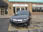 2014 Acura TL w/Tech Pkg4dr Sdn Auto 2WD w/Tech Pkg, Navigation, Backup Cam! 2014  in Mississauga, Ontario