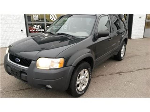 2004 FORD ESCAPE - in Guelph, Ontario