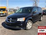 2011 Dodge Grand Caravan SXT**6.5 TOUCHSCREEN**NAVIGATION**BACK UP CAM** in Mississauga, Ontario