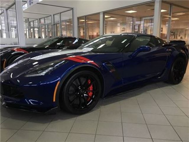 2017 CHEVROLET CORVETTE           in Waterloo, Ontario