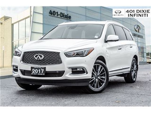 2017 infiniti qx60 awd technology package dvd blind spot mississauga ontario car for sale. Black Bedroom Furniture Sets. Home Design Ideas