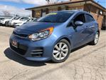 2016 Kia Rio EX w/Sunroof BACK UP CAMERA in St Catharines, Ontario