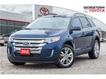 2012 Ford Edge Limited in Georgetown, Ontario