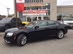 2016 Chrysler 300 TOURING AWD LEATHER NAVIGATION SUNROOF in Milton, Ontario