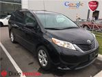 2014 Toyota Sienna LE 8 Passenger in Mississauga, Ontario