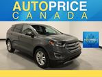 2016 Ford Edge SEL AWD\LEATHER\HEATED SEATS in Mississauga, Ontario