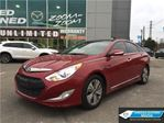 2013 Hyundai Sonata Limited / TECH PKG / NAVI / PANO ROOF / LEATHER!!! in Toronto, Ontario