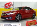 2016 Honda Accord TOURING RARE V6 6 SPEED 26,000km in Ottawa, Ontario