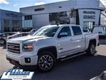 2014 GMC Sierra 1500 SLT All Terrain Package in Mississauga, Ontario