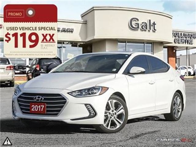 2017 Hyundai Elantra SE in Cambridge, Ontario