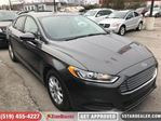 2016 Ford Fusion S   CAM   BLUETOOTH in London, Ontario