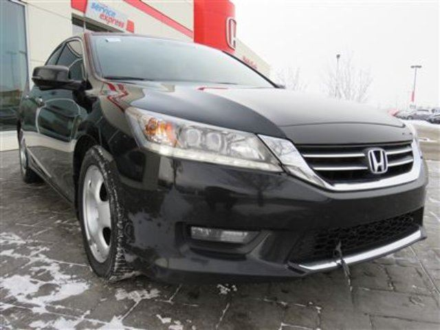 2015 HONDA ACCORD Touring *No Accidents, One Owner, Local Vehicle* in Airdrie, Alberta