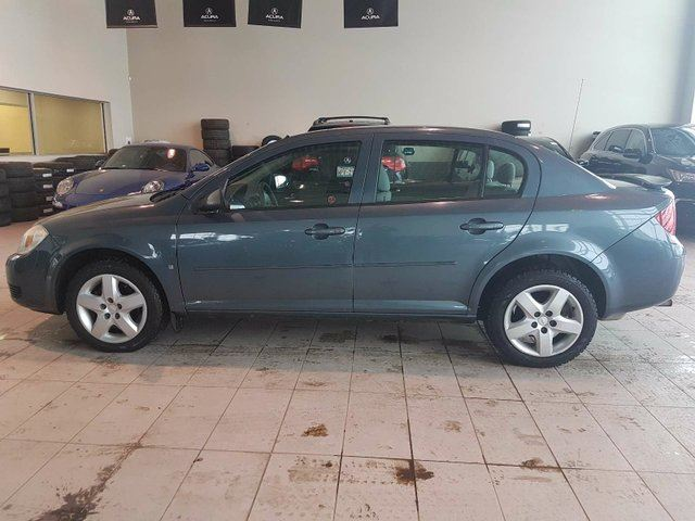 2007 CHEVROLET COBALT LT - Winter Tires, PWR Acc's, Heated Mirrors, and CD Player! in Red Deer, Alberta